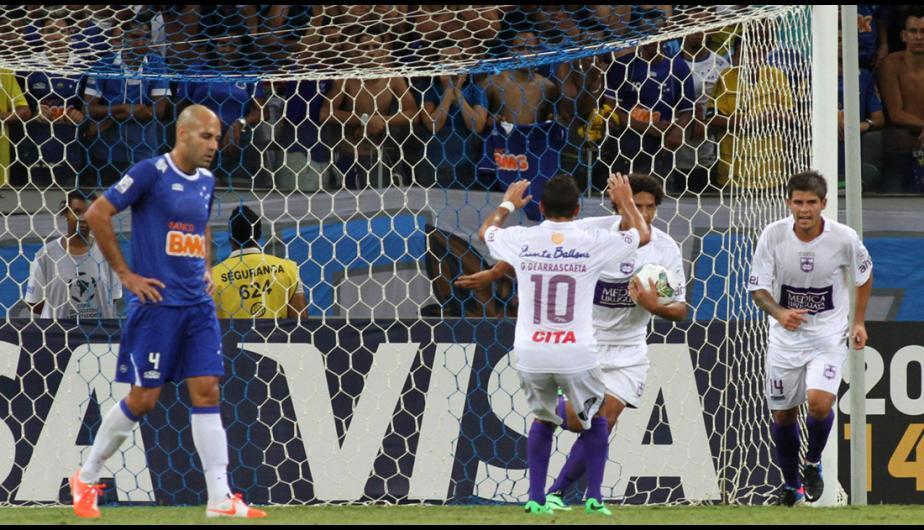 defensor-cruzeiro-empate-2-2