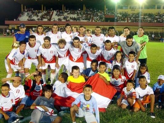 Tacuarembo-semifinalista