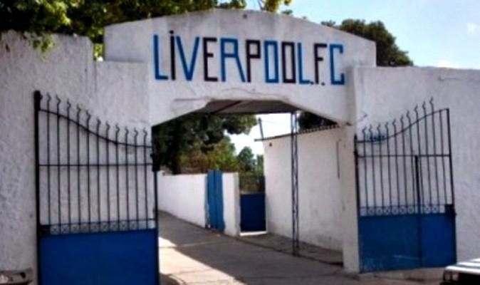 Liverpool FC ya es centenario en el fútbol uruguayo