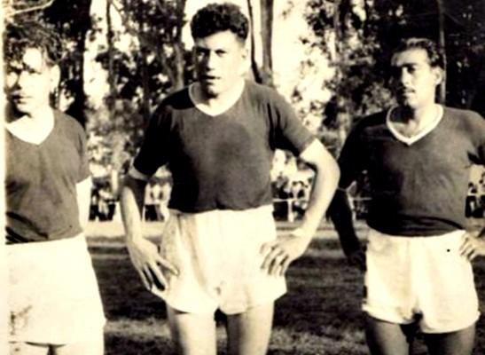 Falleció el gran goleador del fútbol de Durazno