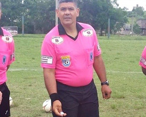 """Reportaje:Walter Brajús, """"el duro"""" de pelar para la OFI"""