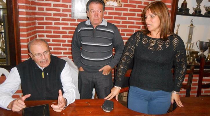 La ilusión nace con Lavalleja AC decidido a jugar la Copa de Clubes de la OFI