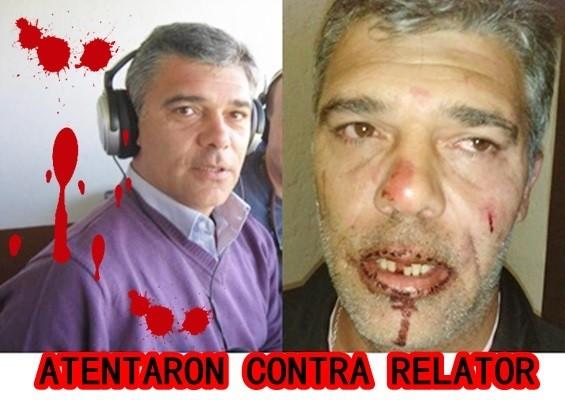 Opinión de Jorge Méndez: Sobre el atentado que sufrió el relator Gustavo Rodríguez