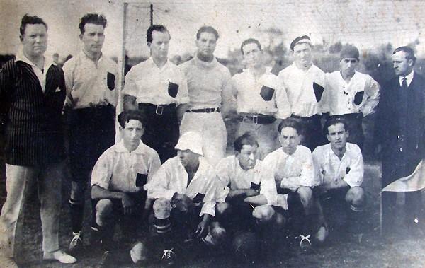 """El """"querido"""" Darling Atlético Club, en sus 102 años en Canelones"""