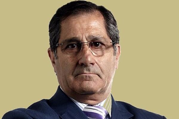 """Edgardo Codesal, está mudo:""""No voy a hablar nada, ningún comentario."""""""