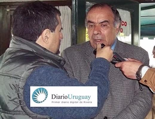"Cuando al Ministro Héctor Lescano, se le advirtió:""Aquí falta la OFI"""