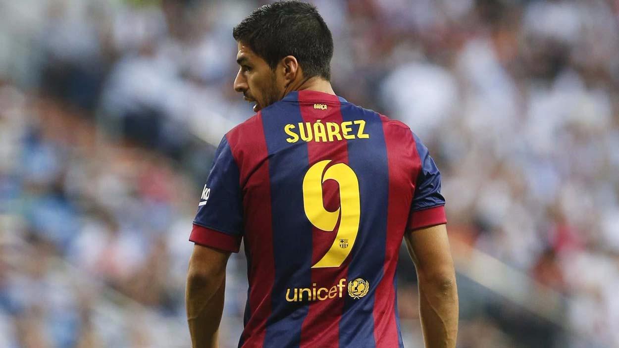Suárez, en su primer viaje a Catalunya estuvo preso