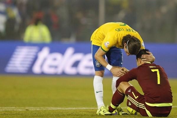 Opinión: Codesal se Copa con Brasil sin Neymar