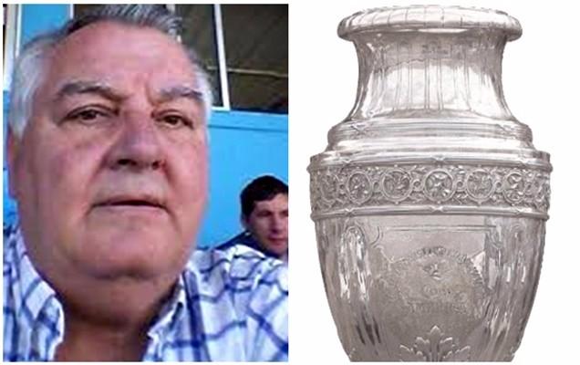 Héctor Bonora nos cuenta si está sospechado el arbitraje para la Copa América 2015