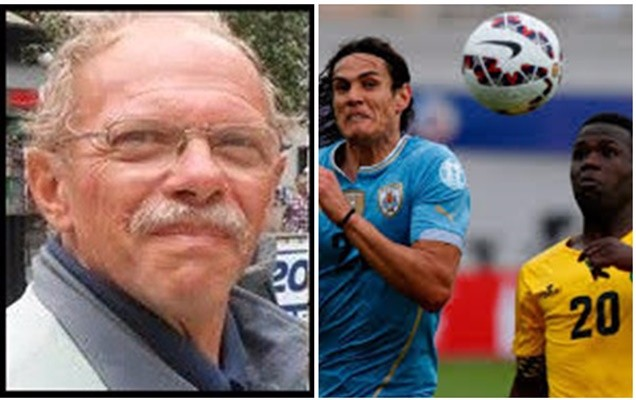 """(AUDIO) """"Uruguay jugó contra un proyecto de equipo y no podemos bartolear pelotas"""""""