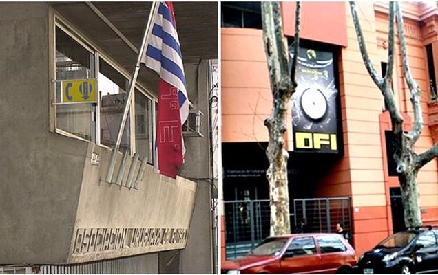 Hay que leer primero los Estatutos de la AUF, y qué variará con la desaparición de la OFI