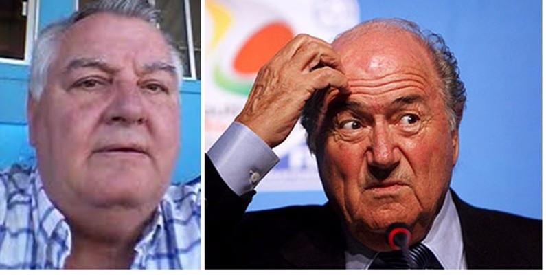 La investigación de EEUU dejará a la FIFA sin credibilidad, así rasca Héctor Bonora