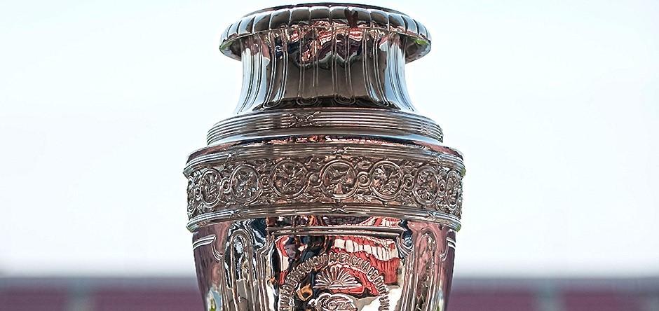 Las 43 Copas América y Uruguay nomás