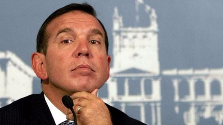 Fiscalía de EEUU mete en la trama de los sobornos al actual presidente de la Conembol