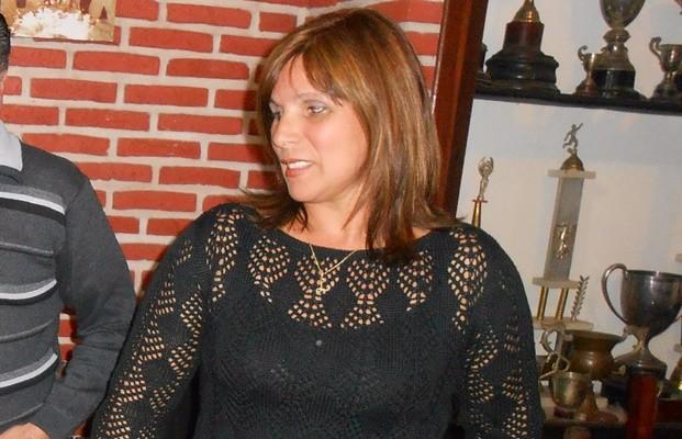 La mujer de Lavalleja