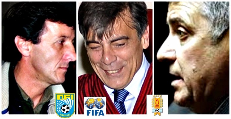 HISTORICO! Al fin el fútbol uruguayo es uno solo