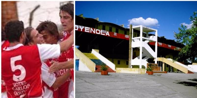 Tacuarembó FC, el pedido de la cabeza del presidente y la salida del Mono Navarro Montoya