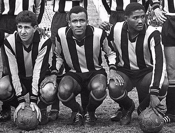 A 54 años de la Copa Intercontinental ganada por Peñarol ante Benfica