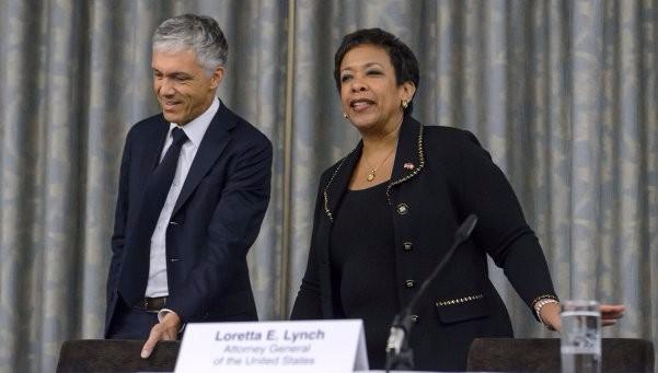 Más acusados en las investigaciones sobre la corrupción en la FIFA