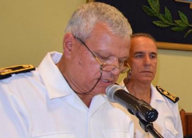 Jefe de Policía de Durazno, denunciado por plantel seleccionado de fútbol