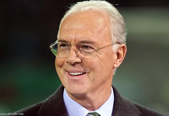 Hasta el 'Kaiser' Beckenbauer, está metido en el FIFA GATE