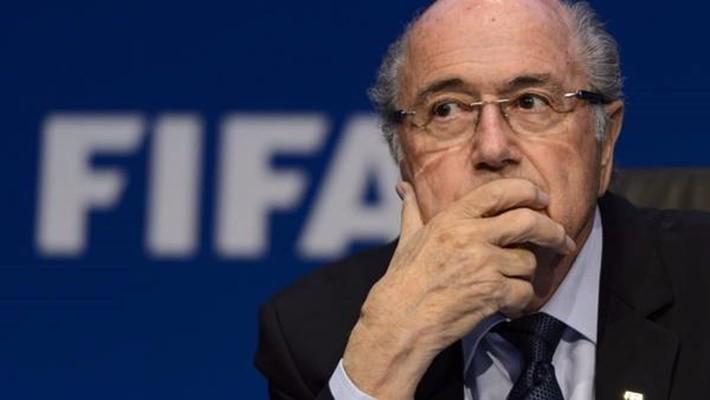 McDonalds y Coca Cola exigen la renuncia inmediata de Blatter