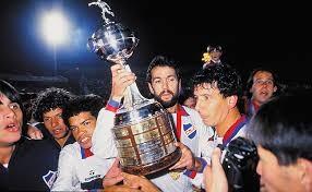 A 27 años de que Nacional lograra su tercera Copa Libertadores