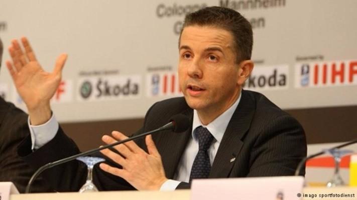 Sobrino del presidente de la FIFA, sospechado