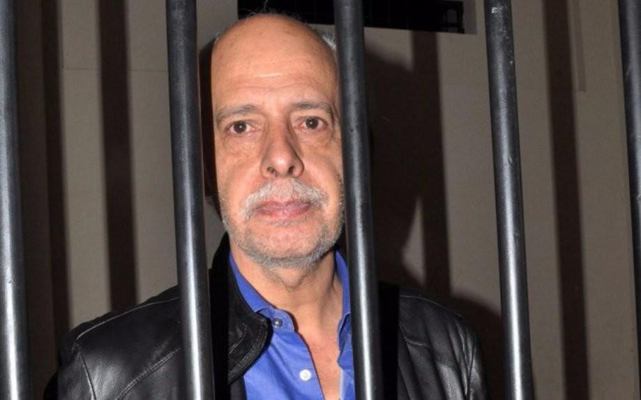 Tesorero de la Conmebol sigue protegido aun preso