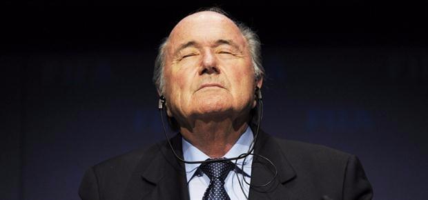 121 cuentas sospechosas relacionadas con la FIFA