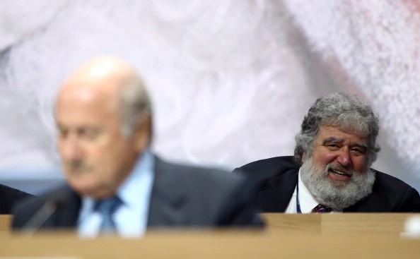 Los cinco latinos que acusarán a Blatter