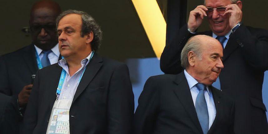 FIFA y las 209 federaciones del fútbol mundial ocultan demasiada información