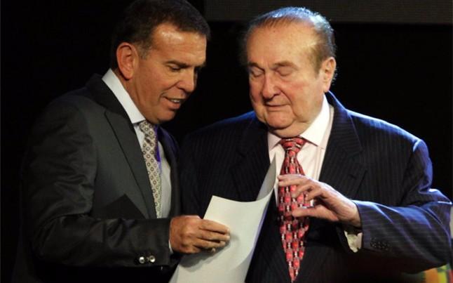 Más pruebas de la conexión paraguaya en el FIFA-gate