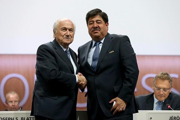 El FIFA GATE sigue fusilando dirigentes