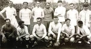A 91 años de Uruguay campeón de América