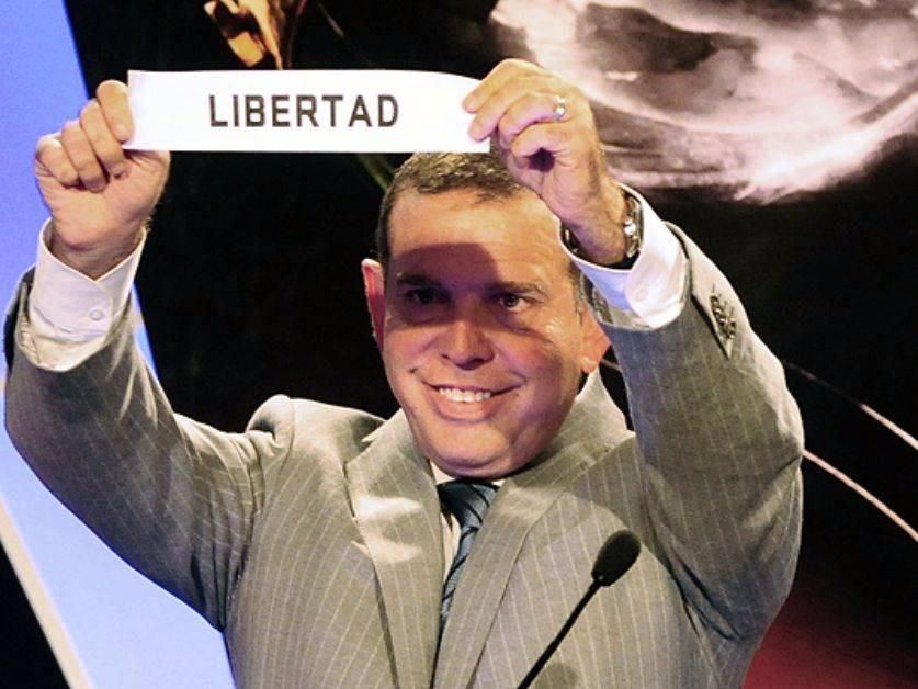 Justicia de afuera más rápida que fiscal uruguayo en caso FIFA GATE