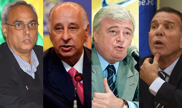 Son nueve dirigentes de Conmebol quienes están en esta nueva acusación FIFA GATE
