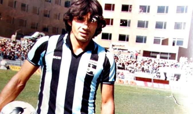 ¡Que grande Caito!; el mayor goleador uruguayo en México