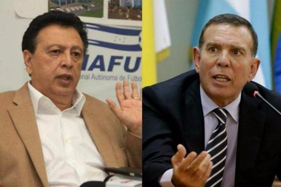 FIFA mató con suspensión a presidentes de la Conmebol y Concacaf