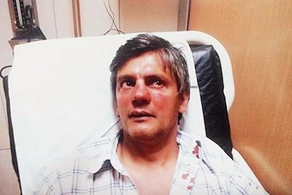 2013: El año de la agresión al árbitro sanducero Podstavka