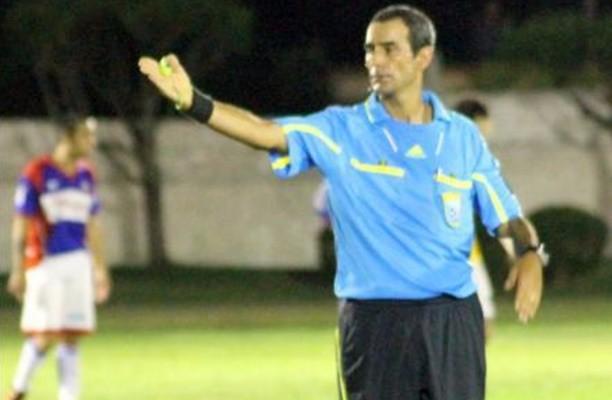 2014: Cuando lo agredieron al árbitro poronguero Di Maggio