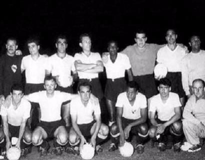 A 59 años de la conquista de la Copa América de 1956
