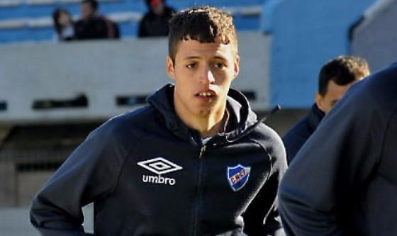 """Hay un """"diente"""" que no puede salir de la boca de los periodistas deportivos de Uruguay"""