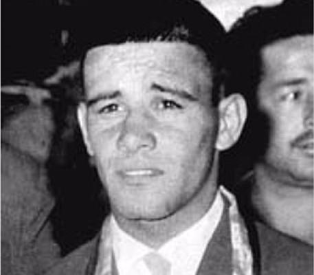 El medalla de oro panamericano que fue fusilado durante la dictadura uruguaya