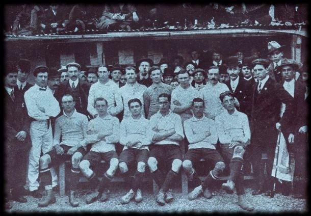 El profesor Alfred Wahl y el no reconocimiento de la supremacía futbolística uruguaya