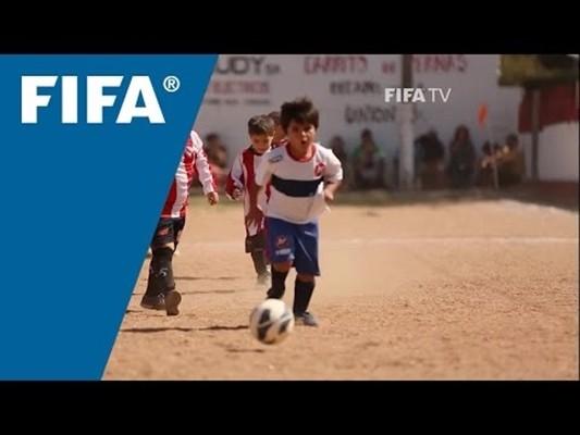 """Palabra de un Agente de FIFA:""""Hay que unificar. La OFI es un invento maquiavélico para recaudar y para que 20 tipos vivan con buenos sueldos en Montevideo"""""""