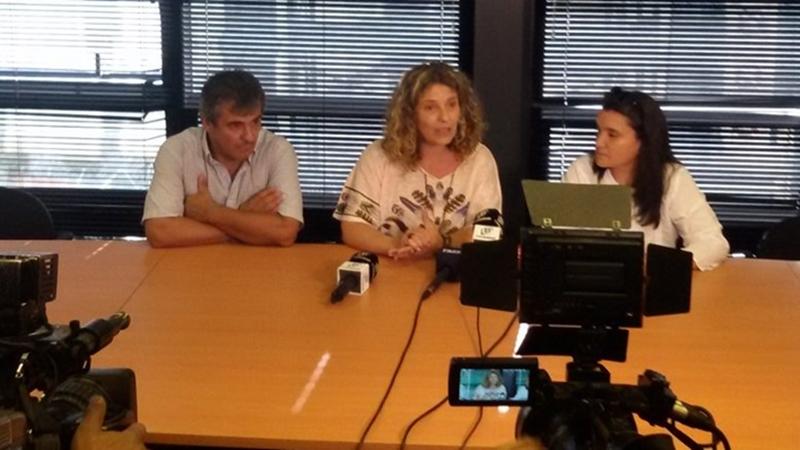 APU acudirá a organismos internacionales de DDHH si atentado a periodista de Caras y Caretas no se aclara