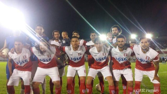 Tacuarembó Copa OFI 2017