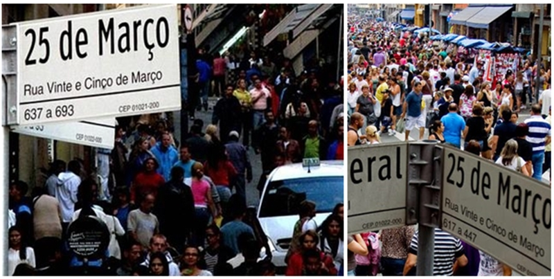 O Dia da Constituição Brasileira é celebrado em 25 de março
