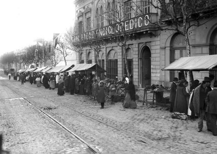Barrio La Aguada, sus gentes, sus lugares… al paso de los años, siguió derramando imaginación a los cuatro vientos